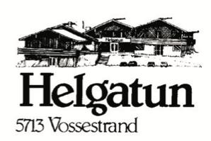 Helgatun Mountain Guesthouse