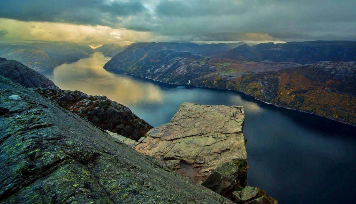 Photo Adventure Norway