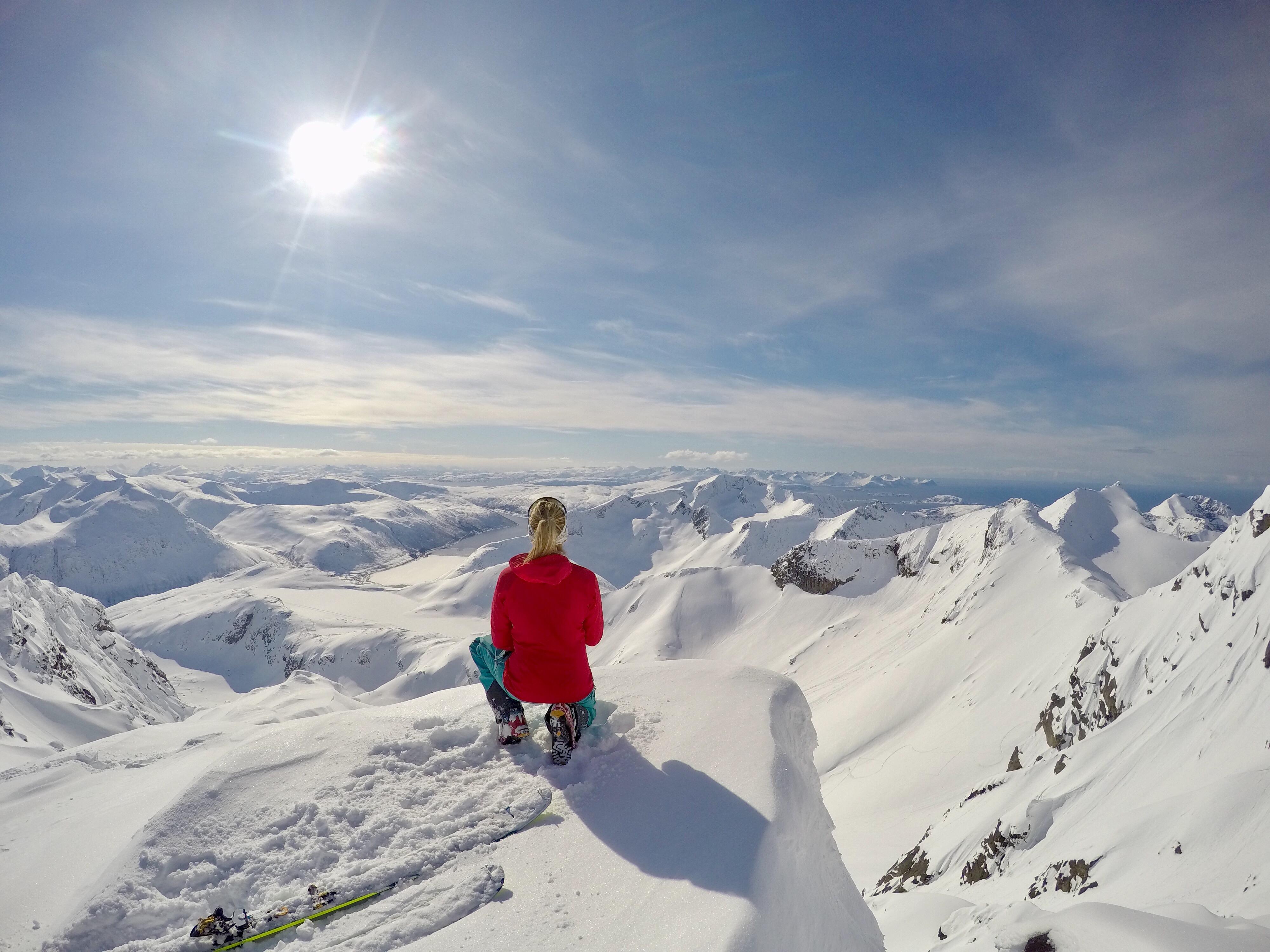 Pudderpiken Arctic Adventures