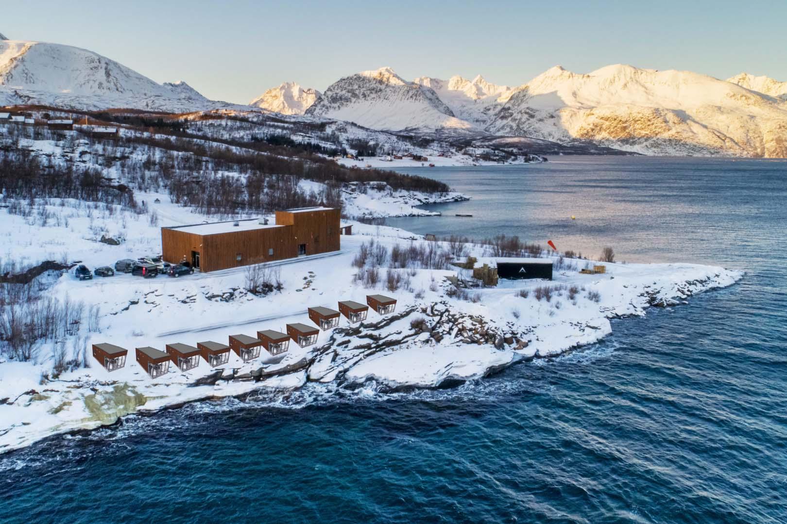 Lyngen Resort