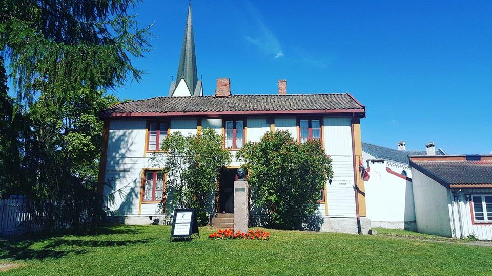 The Kirsten Flagstad Museum
