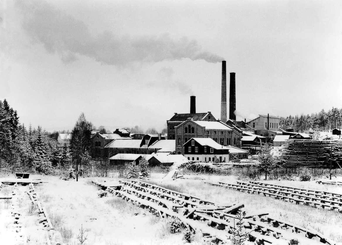 Klevfos Industrial Museum