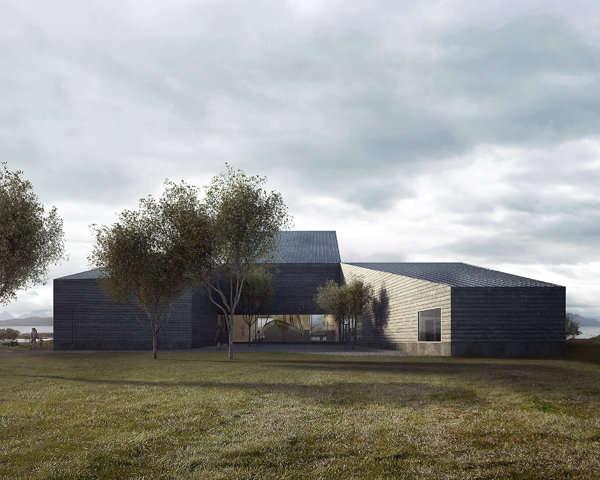 Bodøsjøen Open-Air Museum