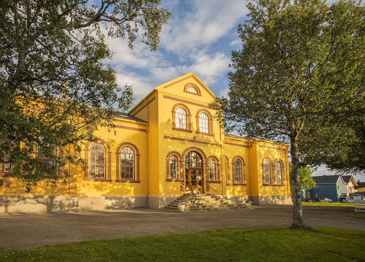 Bodø City Museum