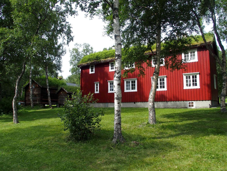 Fauske Folk Museum