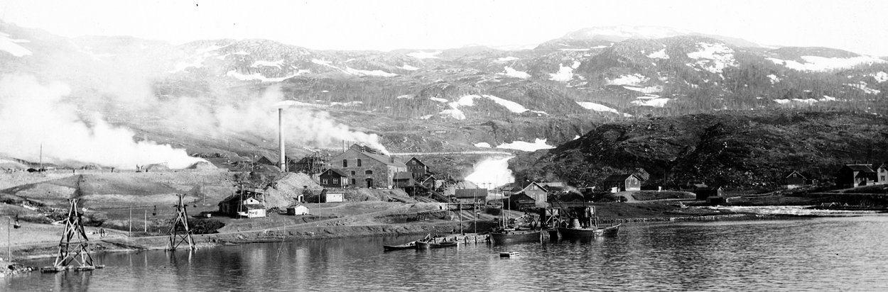 Sulitjelma Mining Museum