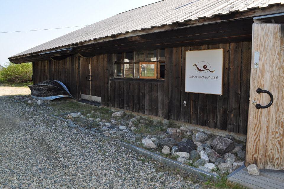 Guovdageainnu gilišillju - Kautokeino Folk Museum