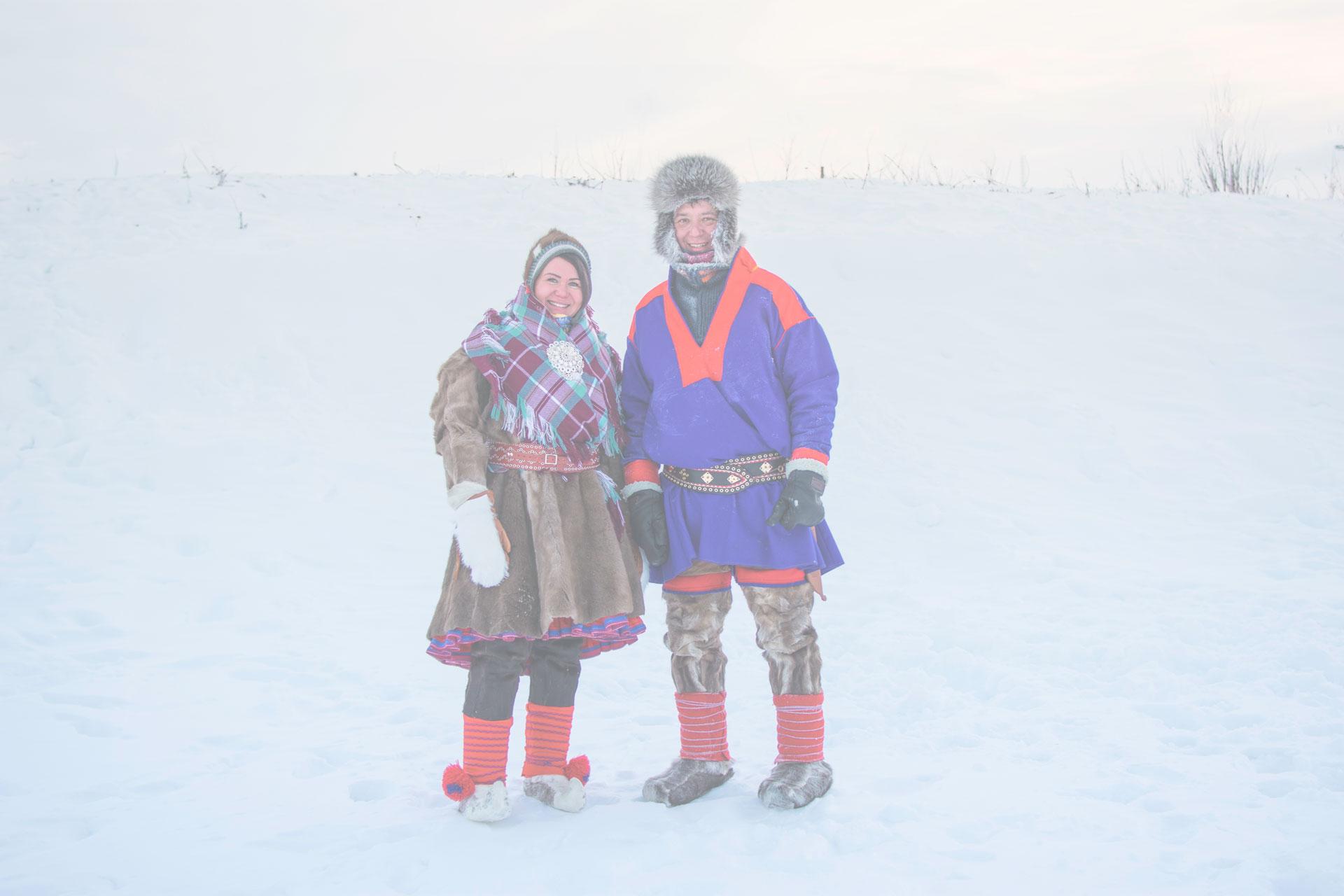Midt Finnmark Siida