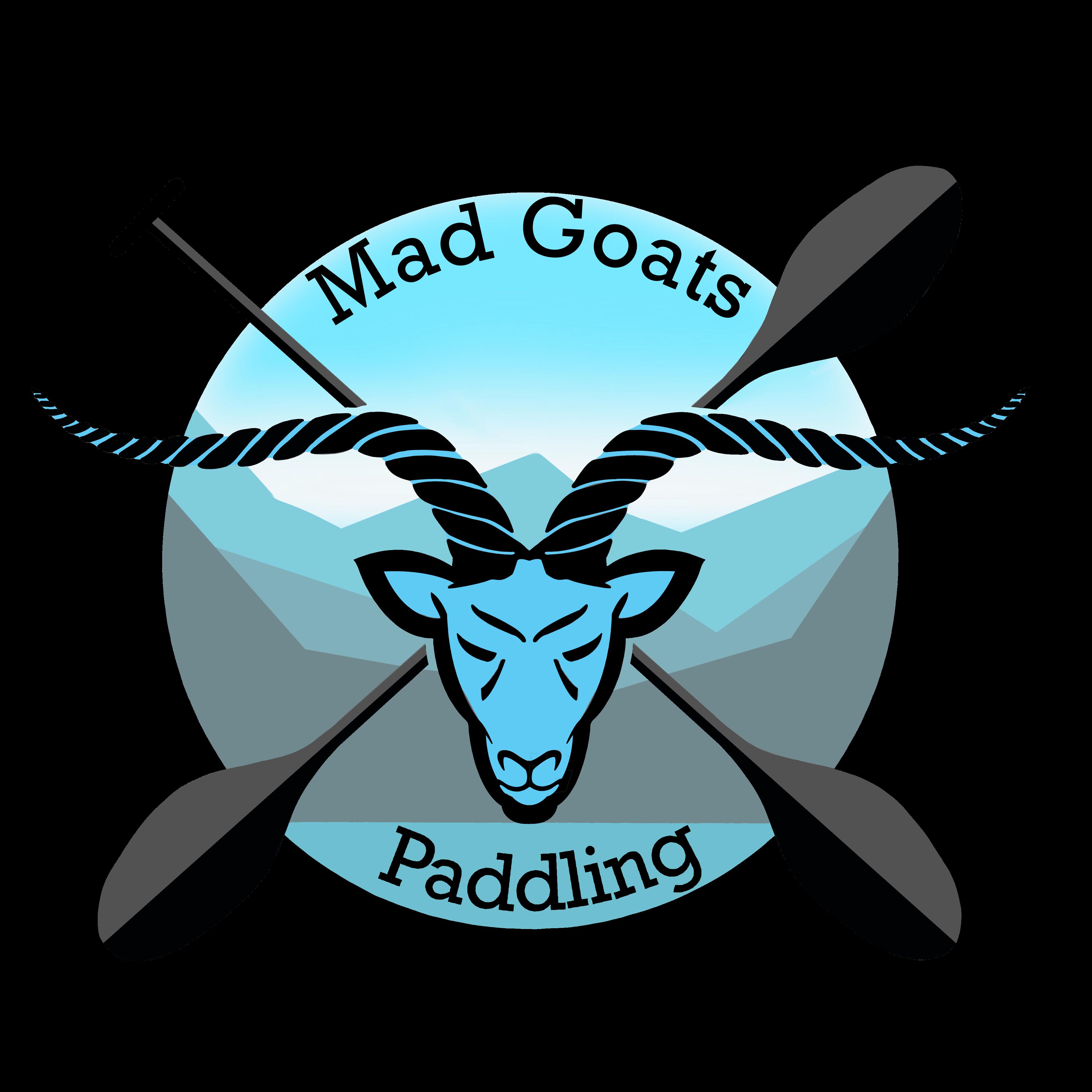 Mad Goats Paddling