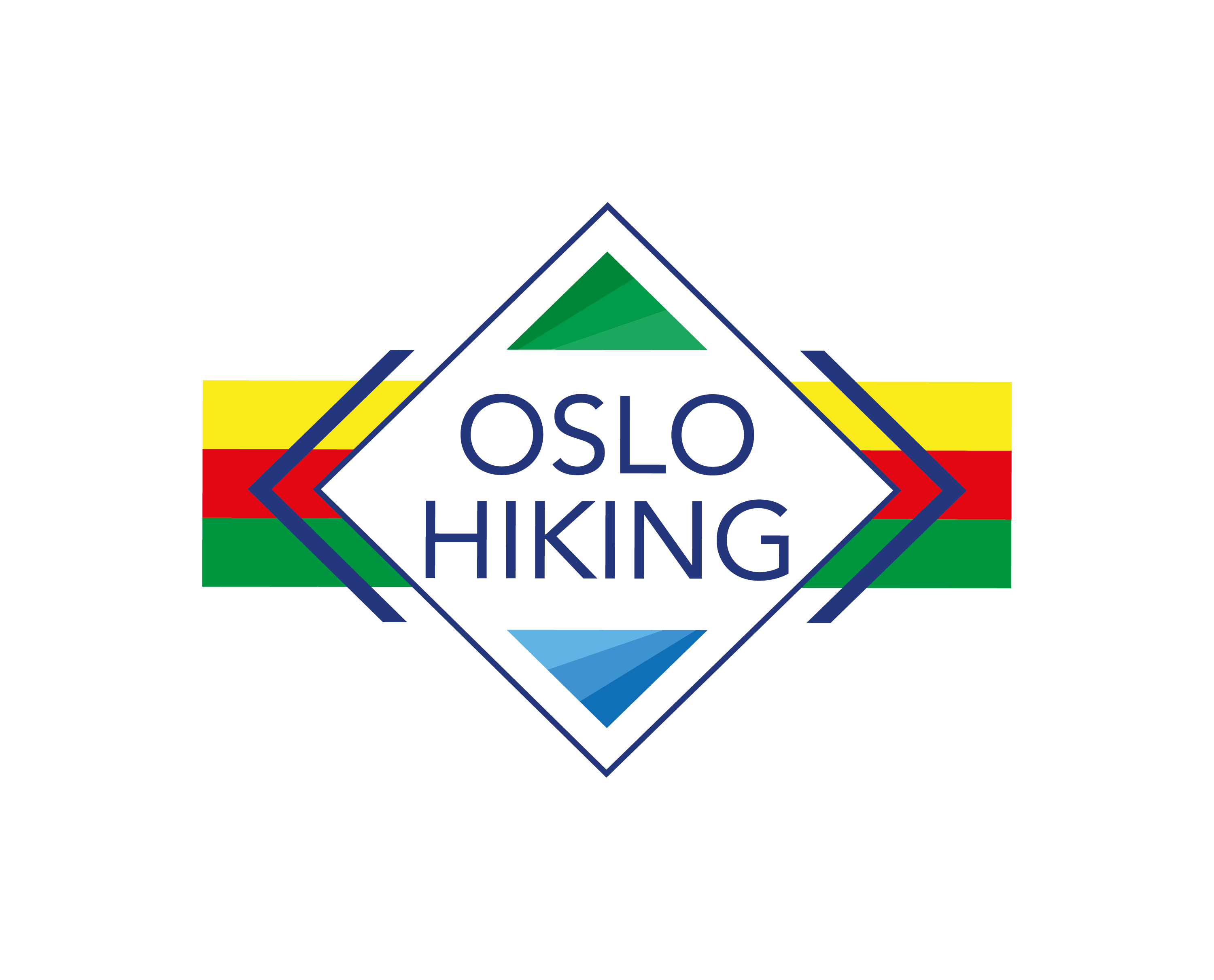 Oslo Hiking