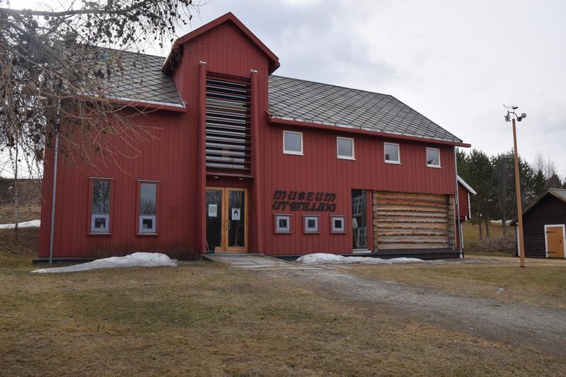 Museumssentret Ramsmoen
