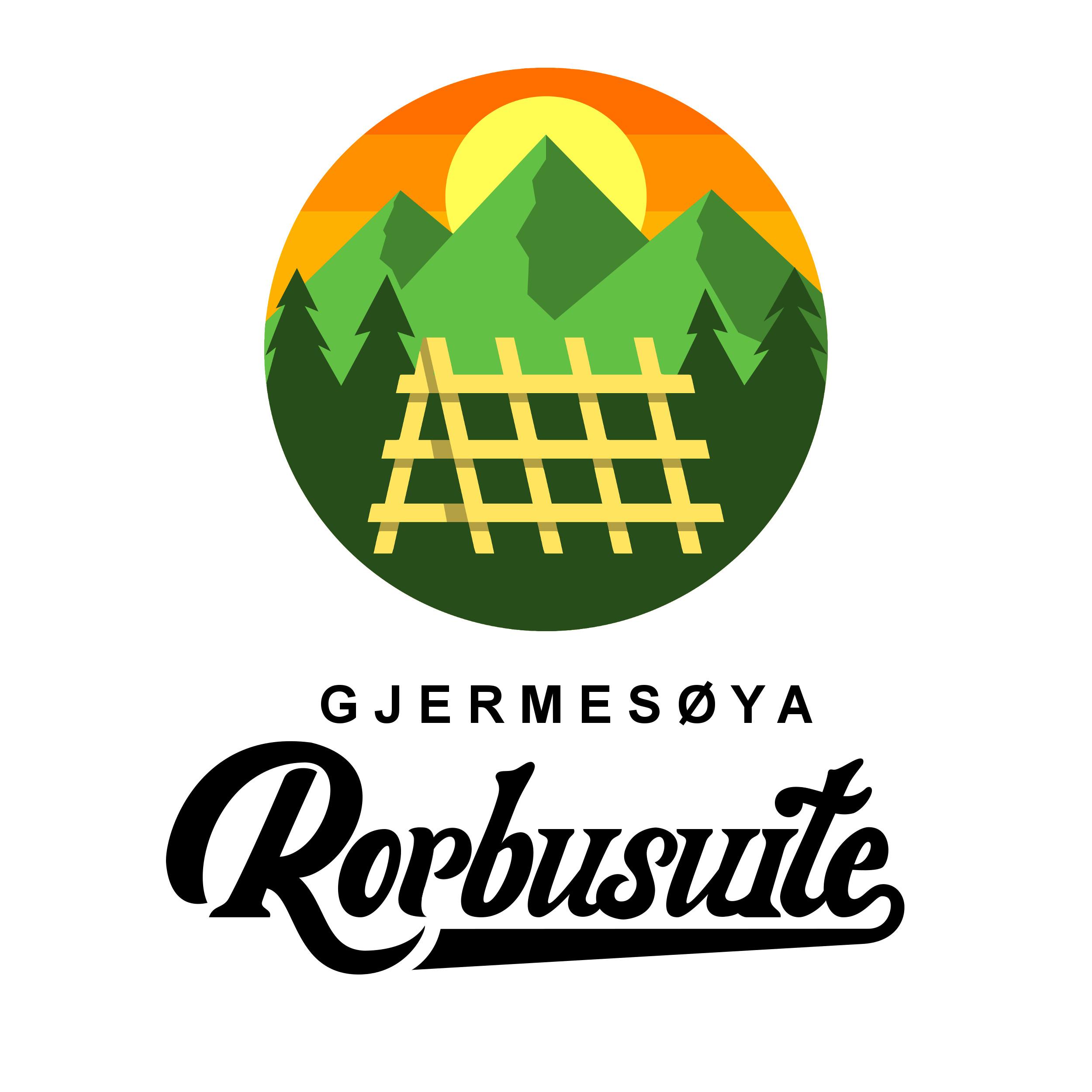 Gjermesøya Rorbusuite