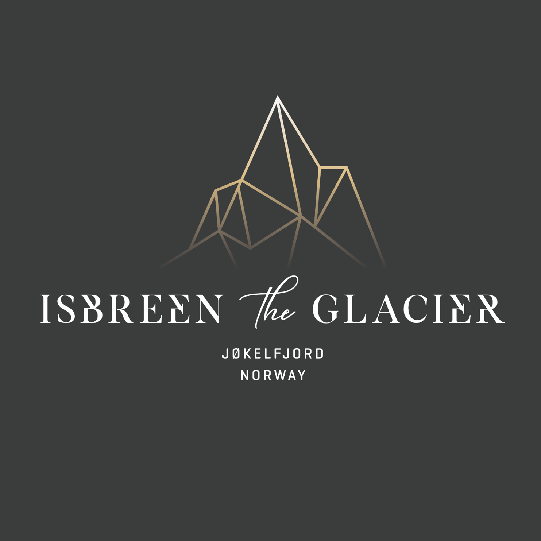 Isbreen The Glacier