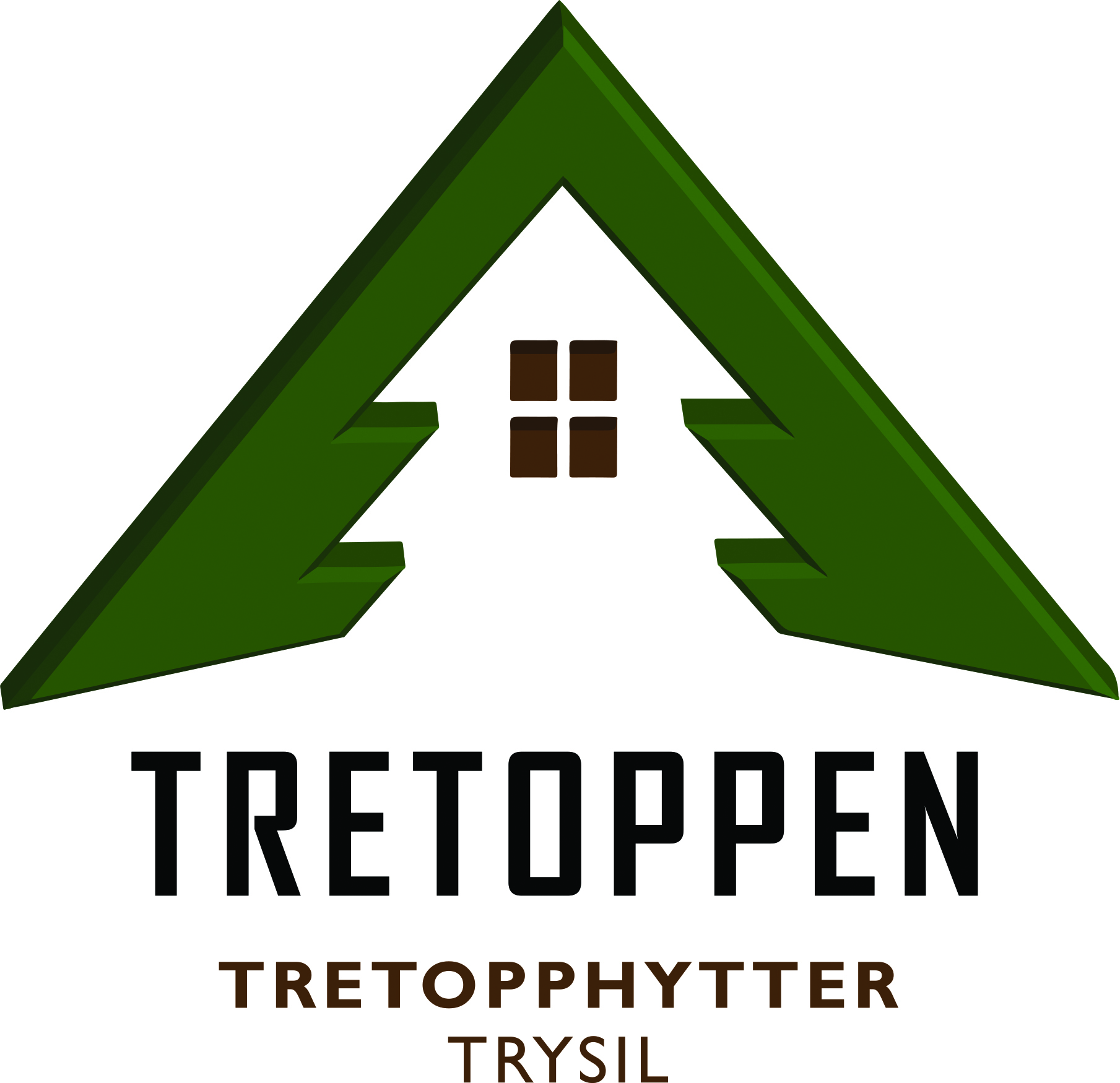 Tretoppen – Tree top huts in Trysil