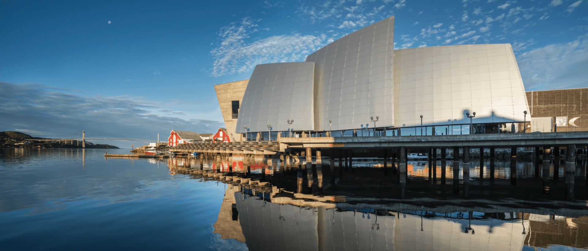 The Coastal Museum Rørvik