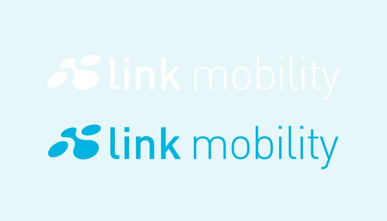 Titelbild Logo Galerie von LINK Mobility
