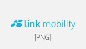 LINK Mobility Logo PNG