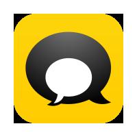 Messaging über SIMSme - SIMSme Logo