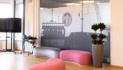 Titelbild Fotogalerie von LINK Mobility