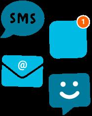 Mobile Coupons einfach tracken und auswerten