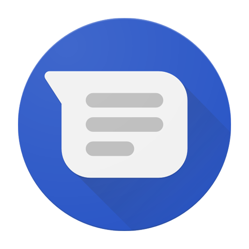 Messaging per RCS auf den Android Messenger terminieren - RCS Icon