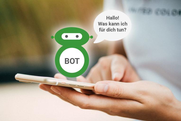 Chatbots auf dem Smartphone - Vorteile und Einsatzgebiete
