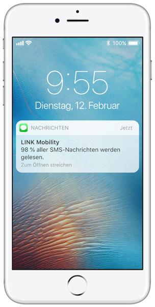 Business SMS über Gateway API schicken: Der Kanal mit der größten Reichweite