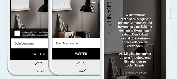 Mobile Coupons Use Case: Rabatte per SMS - Case Study Einkaufscenter