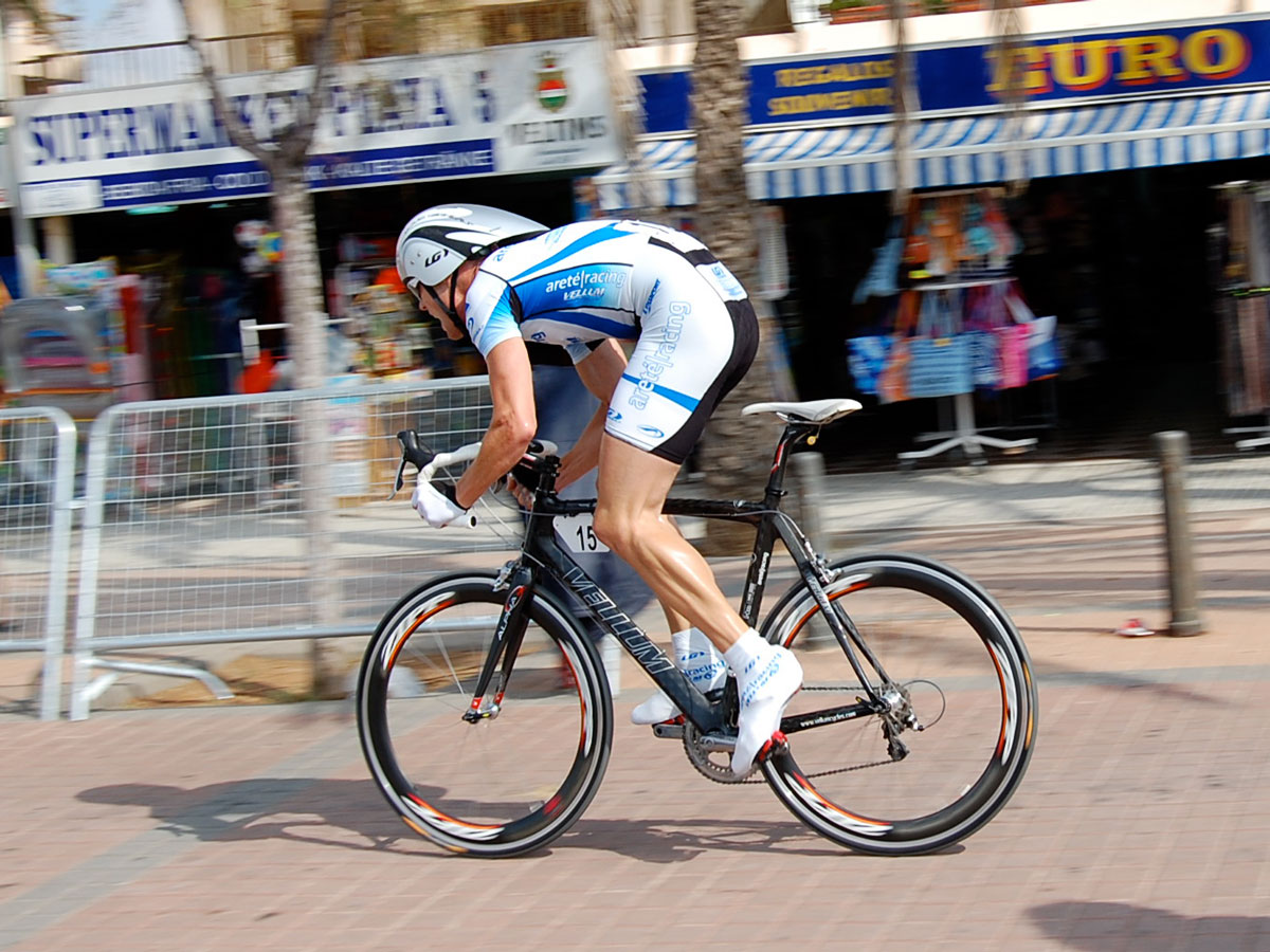 Vuelta a Mallorca 2007