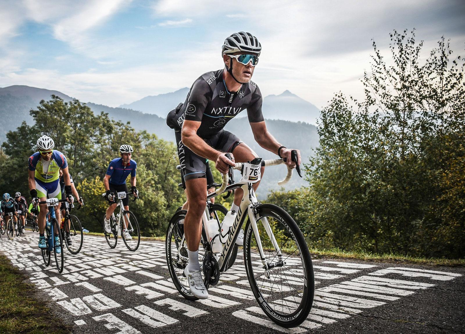 Gran Fondo Il Lombardia 2019