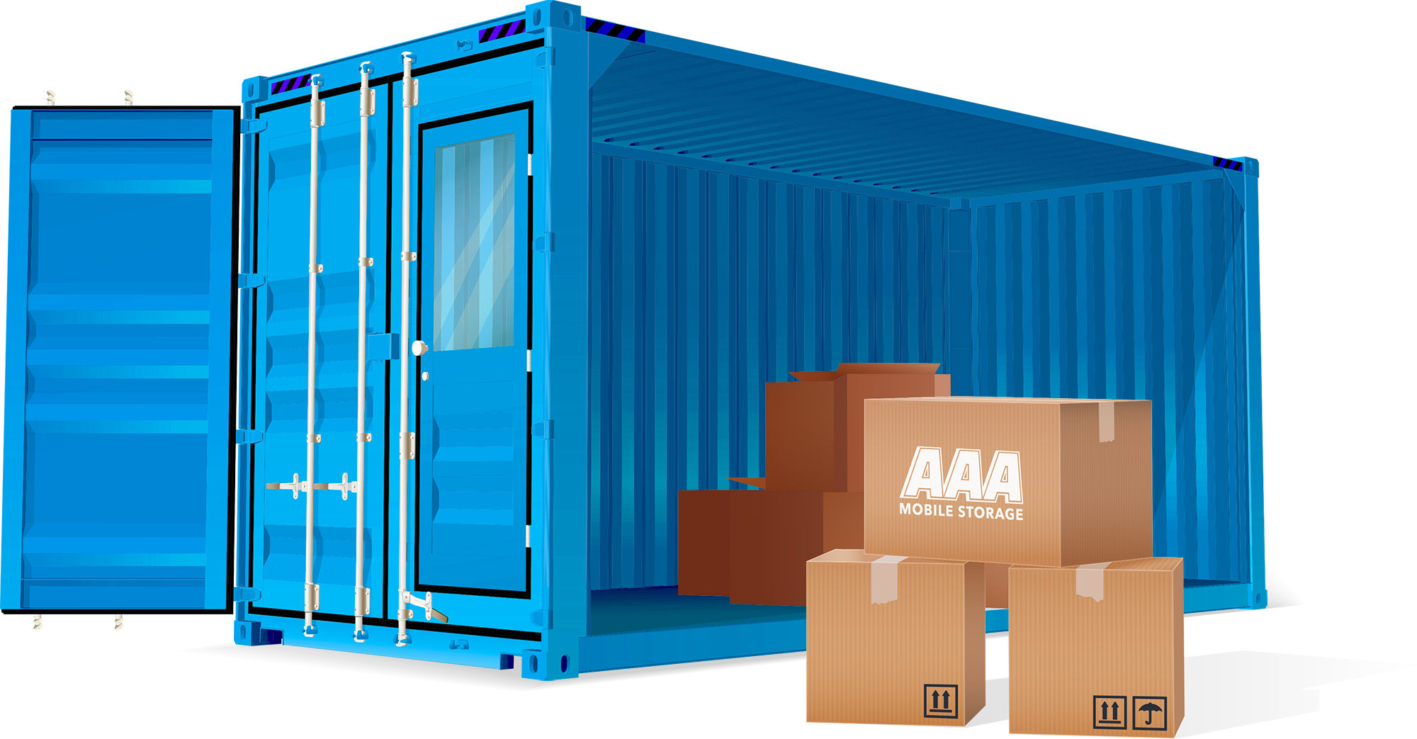 AAA Mobile Storage | Portable Containers, Cedar City, UT