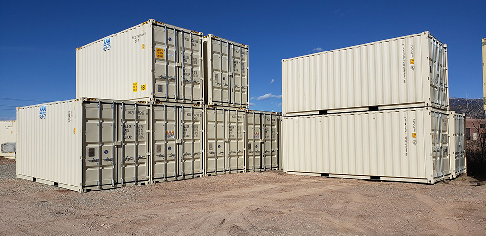 AAA Mobile Storage   Portable Containers, Cedar City, UT