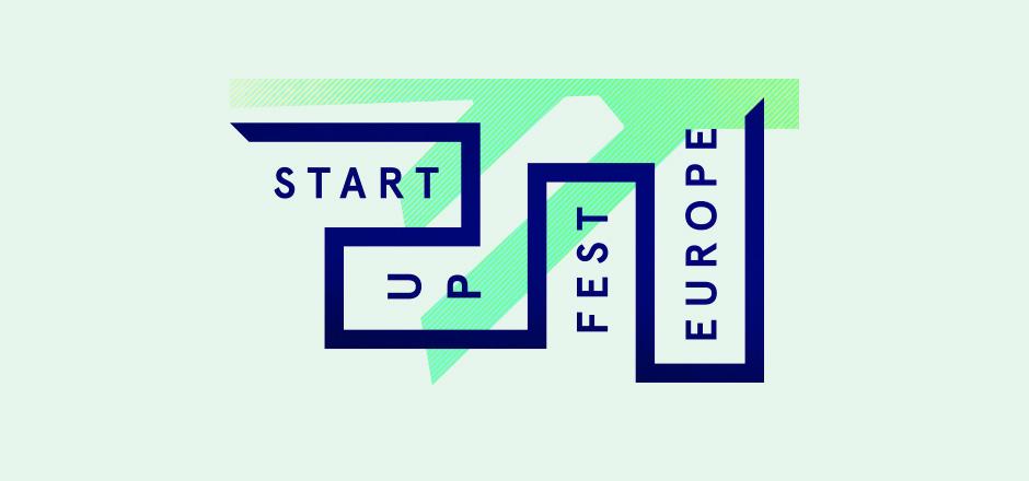 StartupFest banner