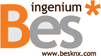 Bes - Ingenium Thinka KNX