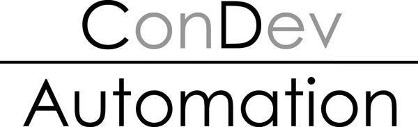 Condev-Automation GmbH
