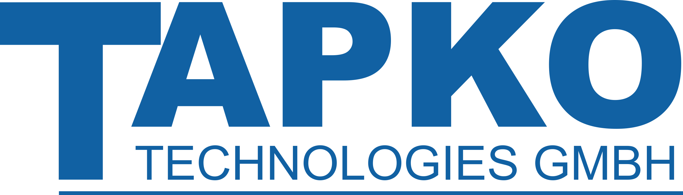 Tapko Technologies GmbH Thinka KNX