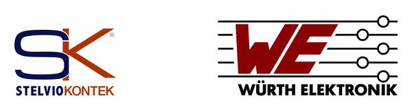 Würth Elektronik Stelvio Kontek Thinka KNX
