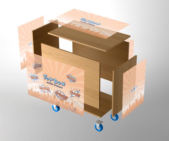 Agencia-Rfill-ToyBox-Case-Bonafont-Avangers&Frozen