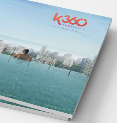Campanha Empreendimento K360º Kasllik
