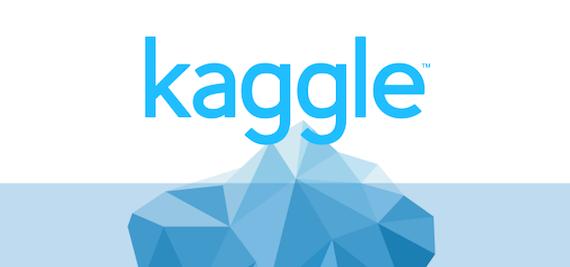image kaggle logo