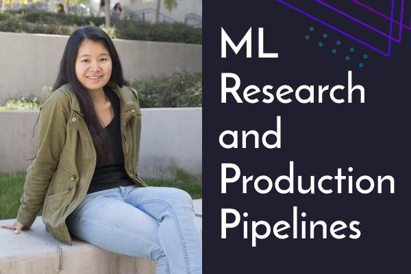 ML Research and Production Pipelines with Chip Huyen