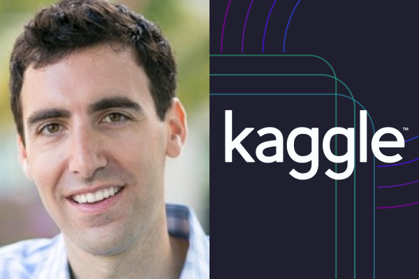 How to win Kaggle competitions with Anthony Goldbloom