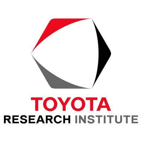 Toyota Research Institute Logo