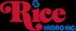 RICE Hydro Test Pumps