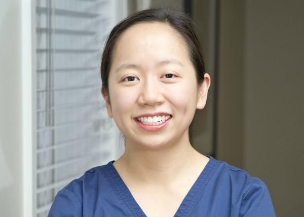 Headshot of Dr. Melina Chan