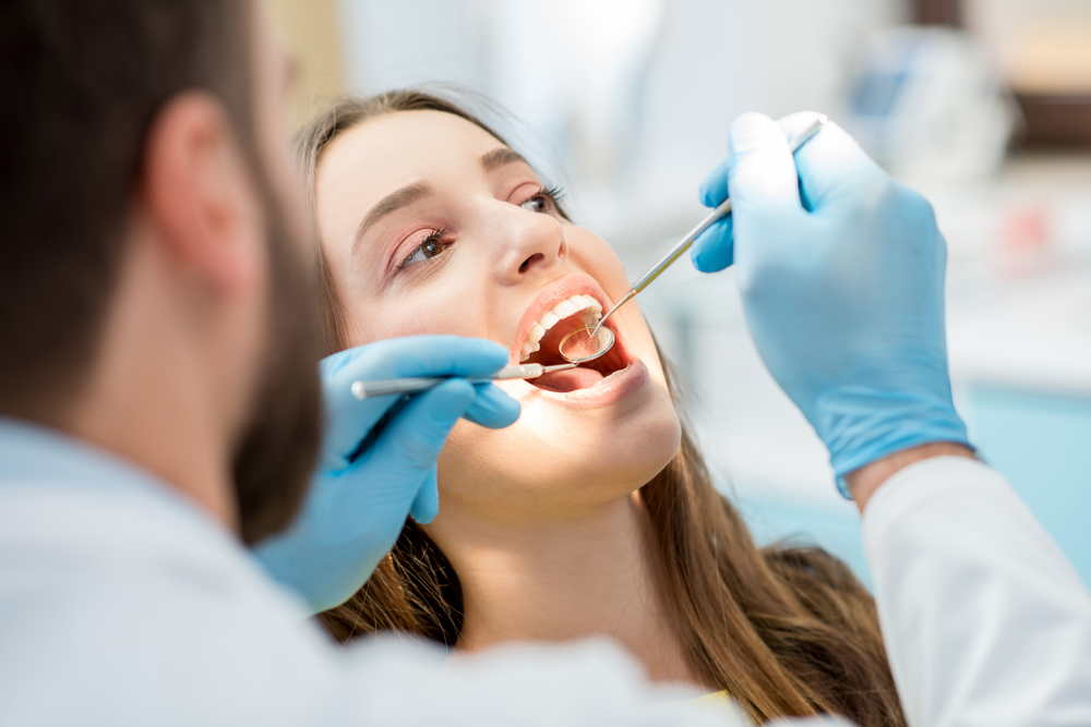 tooth extraction recovery at Wesley C. Wise DDS & Associates, LTD