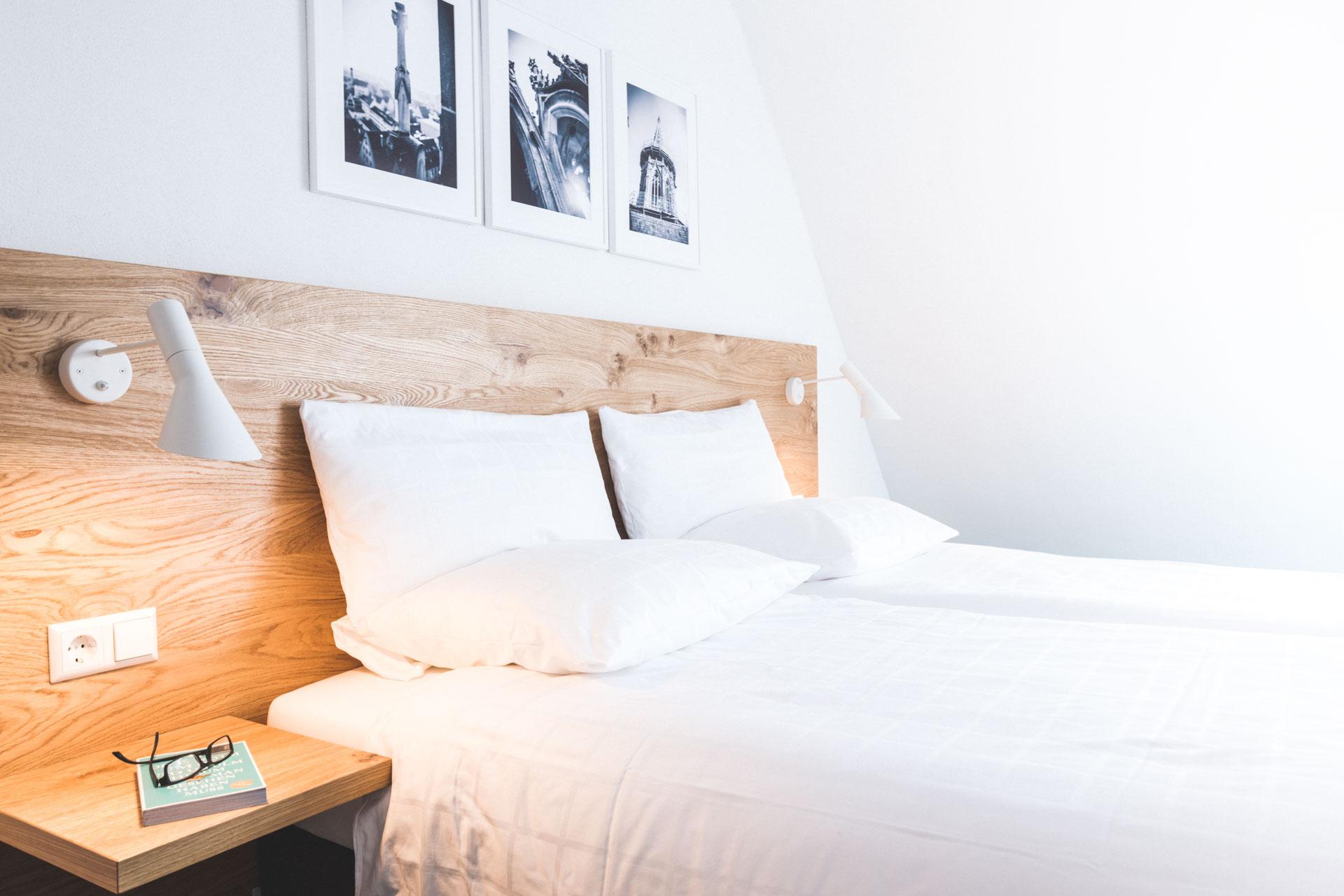 Superior Room Ulmer Münster Hotel
