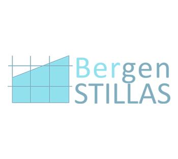 Logo Petterdigital - designet av Annec Design