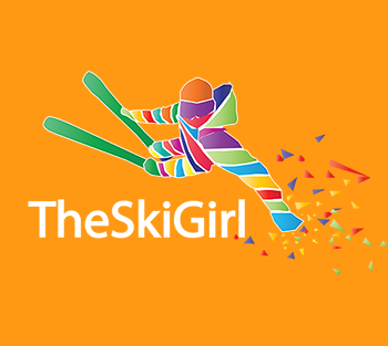 Logo thesktigirl.com