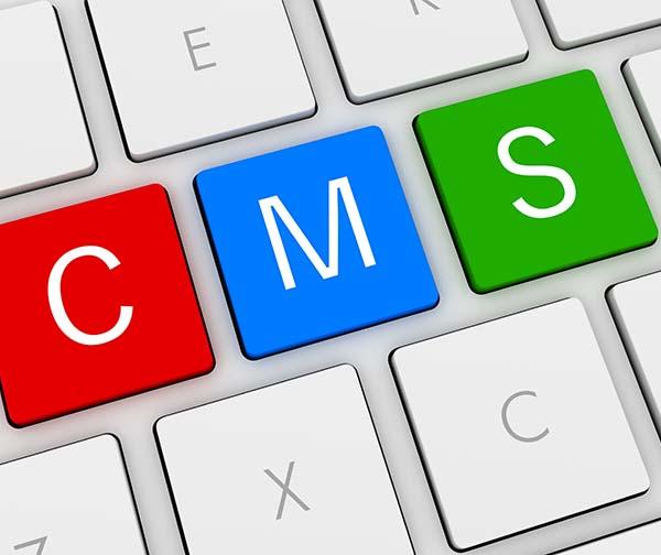 CMS  og publiseringsplattform